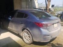 Bán Mazda 3 đời 2018, màu xanh lam  giá 680 triệu tại Nghệ An