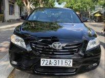 Bán xe Toyota Camry 2.4LE 2007, màu đen, xe nhập, giá chỉ 580 triệu giá 580 triệu tại BR-Vũng Tàu