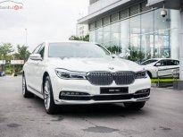 Cần bán BMW 7 Series 740Li đời 2018, màu trắng, nhập khẩu nguyên chiếc giá 5 tỷ 359 tr tại Hải Phòng