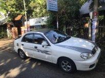 Cần bán Daewoo Lanos đời 2003, màu trắng, xe nhập giá 100 triệu tại TT - Huế
