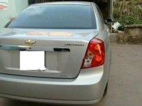 Xe Chevrolet Lacetti đời 2012 như mới giá cạnh tranh giá 233 triệu tại Đắk Lắk