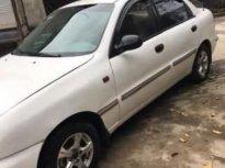 Cần bán gấp Daewoo Lanos đời 2000, màu trắng, xe đẹp giá 48 triệu tại Thái Nguyên
