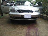 Cần bán lại xe Daewoo Nubira MT 2003, màu bạc, tất cả còn rất tốt, nội thất như mới nguyên giá 95 triệu tại Thanh Hóa