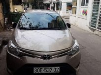 Bán Toyota Vios sản xuất năm 2017, màu nâu như mới, 51 triệu giá 51 triệu tại Hà Nội