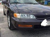 Cần bán lại xe Honda Accord năm sản xuất 1994, nhập khẩu nguyên chiếc chính chủ giá 122 triệu tại Tp.HCM