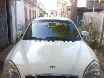 Cần bán xe Daewoo Nubira II 2.0 sản xuất năm 2000, màu trắng, giá chỉ 85 triệu giá 85 triệu tại Khánh Hòa
