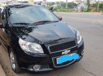 Cần bán xe Chevrolet Aveo đời 2013, màu đen, nhập khẩu nguyên chiếc, giá chỉ 259 triệu giá 259 triệu tại Quảng Trị