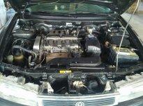Bán Mazda 626 đời 1996, màu xám, nhập khẩu nguyên chiếc giá 128 triệu tại Bình Định