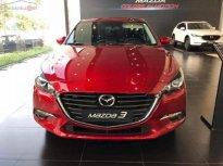 Cần bán xe Mazda 3 1.5 AT sản xuất năm 2019, màu đỏ, giá 677tr giá 677 triệu tại Quảng Ngãi