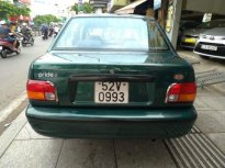 Bán Kia CD5 sản xuất năm 2002, màu xanh lục như mới, giá cạnh tranh giá 125 triệu tại Tp.HCM
