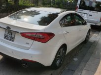 Bán xe Kia K3 1.6 AT 2016, màu trắng chính chủ, 545 triệu giá 545 triệu tại Hà Nội