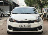 Bán xe Kia Rio 1.4 AT đời 2015, màu trắng  giá 475 triệu tại Hà Nội