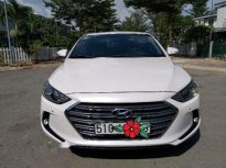 Cần bán Hyundai Elantra 2.0 2017, màu trắng, nhập khẩu, giá tốt giá 618 triệu tại Tp.HCM
