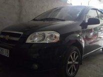 Bán Chevrolet Aveo sản xuất 2013, màu đen, 260tr giá 260 triệu tại Bình Dương