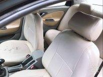 Gia đình bán ô tô Daewoo Nubira đời 2002, màu đen giá 68 triệu tại Gia Lai