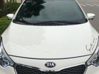 Bán Kia K3 2.0 AT đời 2014, màu trắng, giá chỉ 535 triệu giá 535 triệu tại Hà Nội