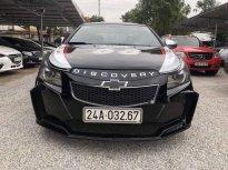 Cần bán lại xe Chevrolet Cruze đời 2011, màu đen, 315 triệu giá 315 triệu tại Hà Nội