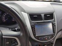 Bán Hyundai Accent 1.4 AT sản xuất 2014, màu bạc, giá chỉ 480 triệu giá 480 triệu tại Hà Nội
