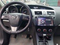 Chính chủ bán Mazda 3 S 1.6 AT đời 2013, màu trắng giá 489 triệu tại Hà Nội