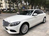 Cần bán lại xe Mercedes đời 2015, màu trắng, nhập khẩu nguyên chiếc giá 1 tỷ 365 tr tại Hà Nội