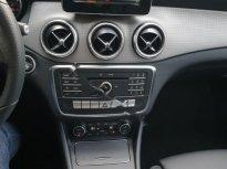 Cần bán xe Mercedes CLA200 năm 2017, màu trắng, nhập khẩu nguyên chiếc giá 1 tỷ 480 tr tại Hà Nội
