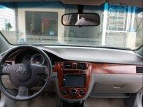 Cần bán xe Daewoo Lacetti sản xuất năm 2009, màu đen giá Giá thỏa thuận tại Hà Tĩnh