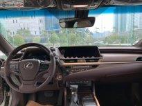 Bán ô tô Lexus ES 250 năm sản xuất 2019, màu đen, xe nhập giá 2 tỷ 499 tr tại Hà Nội