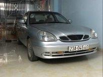 Bán Daewoo Nubira năm 2001, màu bạc, xe nhập giá 130 triệu tại Hà Giang