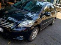 Bán xe Toyota Vios sản xuất năm 2010, màu đen chính chủ giá 279 triệu tại Đắk Lắk