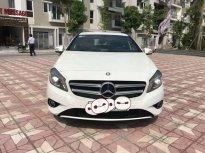 Mercedes A200 nhập khẩu nguyên chiếc sản xuất 2013 đẹp không tì vết chính chủ sử dụng từ đầu đi cực ít. giá 750 triệu tại Hà Nội