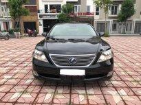 Bán Lexus LS600HL sản xuất 2007. Model 2008 đăng ký lần đầu 2009 chính chủ biển Hà Nội giá 1 tỷ 700 tr tại Hà Nội