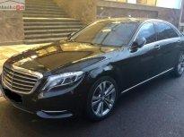 Cần bán Mercedes S500 sản xuất năm 2013, đã sử dụng đúng 42.000km giá 3 tỷ 300 tr tại Hà Nội
