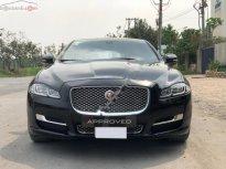 Bán Jaguar XJL 3.0L 340HP, sản xuất 2016, model 2017 giá 5 tỷ 700 tr tại Tp.HCM
