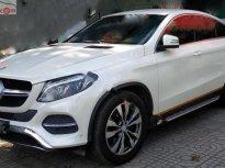 Cần bán lại xe Mercedes GLE Class đời 2015, màu trắng, nhập khẩu nguyên chiếc giá 3 tỷ 200 tr tại Tp.HCM