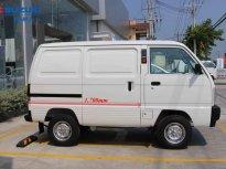 Bán xe tải Van Suzuki hỗ trợ trả góp giá 293 triệu tại Bình Dương