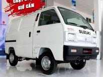 Bán Suzuki Blind Van 490Kg, Chạy giờ cấm, màu trắng, giá tốt giá 293 triệu tại Bình Dương