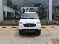 Bán Suzuki Pro thùng kín 2018 nhập khẩu từ Indonesia giá 334 triệu tại Bình Dương