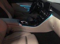 Bán xe Mercedes C200 sx 2016, màu đen.   giá 1 tỷ 190 tr tại Tp.HCM