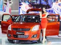 Cần bán xe Suzuki Swift 2018, màu đỏ, nhập khẩu nguyên chiếc, 549 triệu giá 549 triệu tại Bình Dương