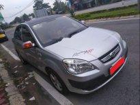 Xe Kia Pride đời 2008, màu bạc, nhập khẩu nguyên chiếc  giá 170 triệu tại Thanh Hóa