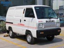 Bán xe Suzuki Supper Carry Van 2018, màu trắng giá 293 triệu tại Bình Dương