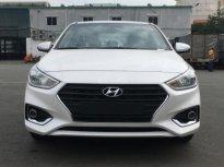 Hyundai Accent mới 2019 rẻ nhất chỉ 120tr, vay 80%, LH: 0947371548 giá 425 triệu tại Thanh Hóa