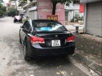 Bán Daewoo Lacetti đời 2009, màu đen, nhập khẩu, giá chỉ 245 triệu giá 245 triệu tại Bắc Ninh