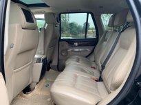 Bán xe Range Rover HSE 5.0  sx 2010 màu đen.  giá 1 tỷ 250 tr tại Tp.HCM