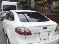 Gia đình cần bán Fiesta 2011, số tự động sedan màu trắng giá 293 triệu tại Tp.HCM