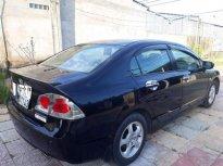 Cần bán Honda Civic năm 2012, màu đen giá 490 triệu tại Cần Thơ