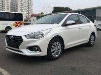 Bán ô tô Hyundai Accent sản xuất 2019, màu trắng, 425 triệu giá 425 triệu tại Thanh Hóa