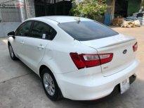 Bán Kia Rio 1.4 AT 2016, màu trắng, nhập khẩu còn mới giá 475 triệu tại Đồng Nai