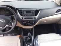 Hyundai Accent trả trước chỉ từ 150tr nhận xe ngay, đủ màu giá 425 triệu tại Thanh Hóa