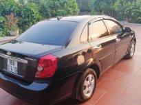 Cần bán xe Chevrolet Lacetti năm 2012, màu đen, xe đẹp giá 235 triệu tại Bắc Giang